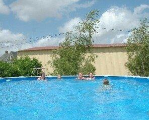 Southern Vendee Farmhouse Holiday Rental with Swimming Pool