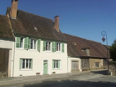 Spacious St Germain les Belles Holiday Home to rent in Haute-Vienne