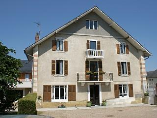 Bagneres de Bigorre Holiday Rental Accommodation in Trebons