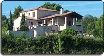 Beautiful Chambre D'Hote and 6 bedroom Villa with Pool near Carcassonne, Aude