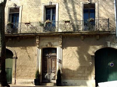 4 Person Saint-Thibery Holiday Rental Apartment in Herault, France