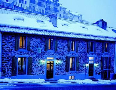 Self Catered Bareges Holiday Chalet in the French Pyrenees, Cauterets-Argeles