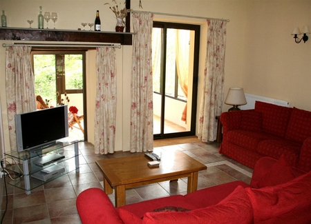 St Pompon Holiday Rental Cottages set in tranquil Dordogne area