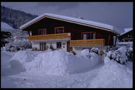 Morzine Central Holiday Chalet Rental, Haute Savoie, French Alps / Self-catered, Chalet Rasera