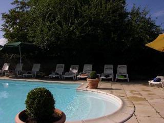 19th Century Maine-et-Loire Chateau Rental near Saumur ~ Luxurious Rental Accommodation