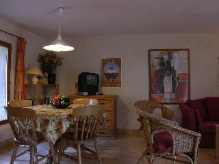 Loire Holiday Rental Cottage with Heated Pool near Saumur and Angers