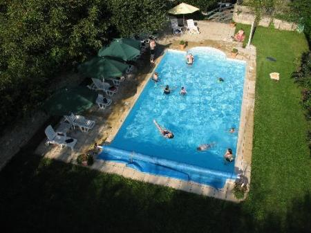 Loire Holiday Apartment Rental near Angers and Saumur, France