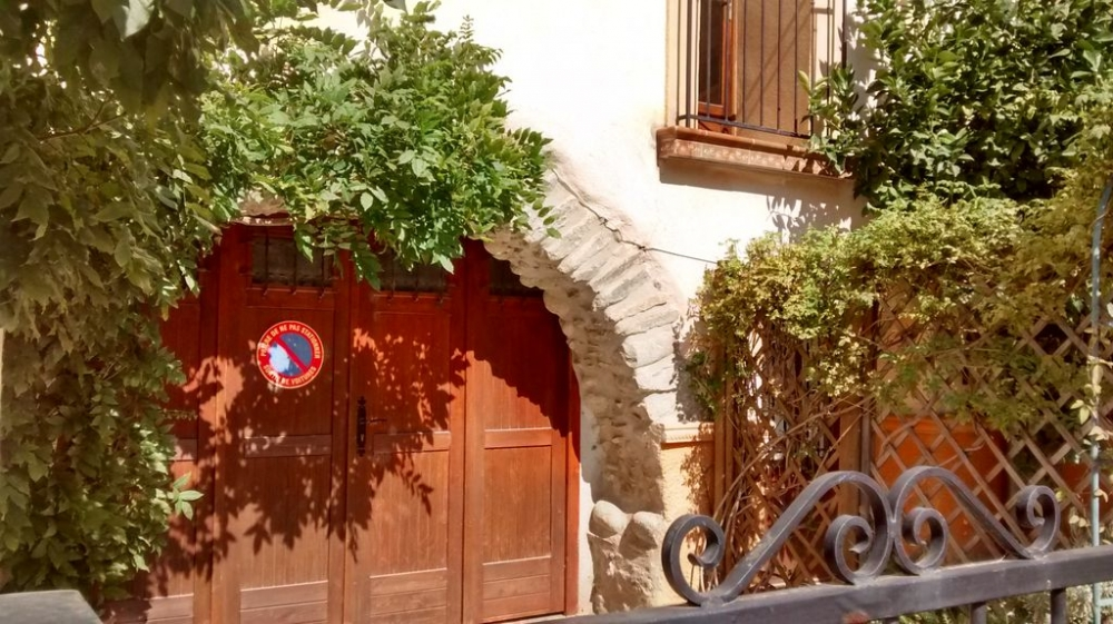 House to rent in Prades Town Centre, Languedoc-Roussillon, France