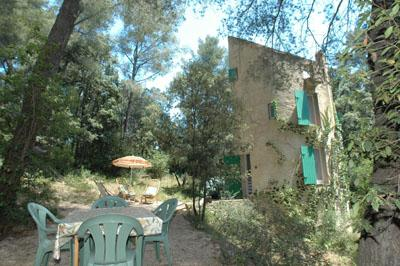 Delighful Holiday Tower for rental in Le Beausset, Provence, France