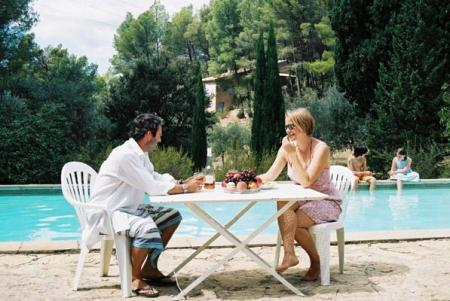 Bouches-du-Rhone Holiday Cottages with Pool in La Provence, France