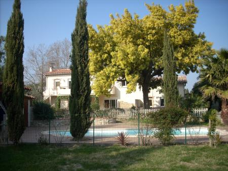 Two independent apartments to let in Pyrenees-Orientales | Mas San Miguel