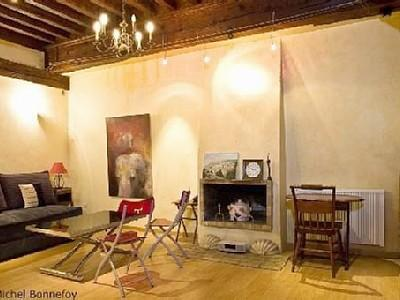 Luxury Lyon Holiday Rental Apartment in Rhone, France