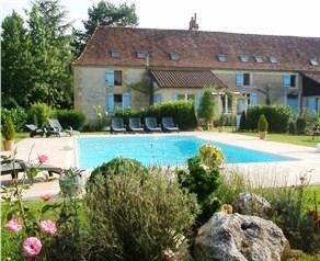 Stunning Traditional Perigord Farmhouse Rental near Bergerac, Dordogne