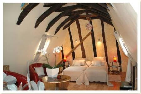 Unique Studio Holiday apartment in Old Quarter Sarlat ~ capital of the Perigord Noir