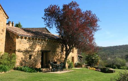 Exquisite Perigourdin stone cottage with pool in Dordogne, Aquitaine / La Bergerie