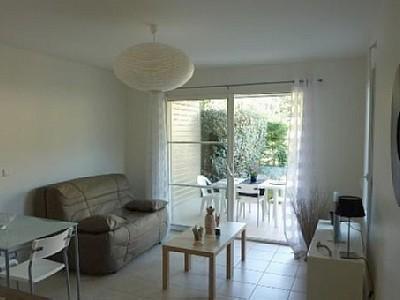 Chic Vieux Boucau les Bains Holiday Studio Apartment to rent nr Biarritz