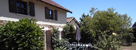 5 bedroom Country Farmhouse Rental in St Saud Lacoussiere, Dordogne - La Porcherie