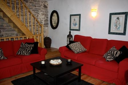 Beautiful Herault Village House Rental in Usclas-du-Bosc, Languedoc
