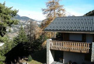 La Norma Ski Holiday Rental Chalets in Rhone, French Alps