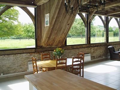 Stunning Holiday Rental Cottage in Brachy, Seine-Maritime, Normandy