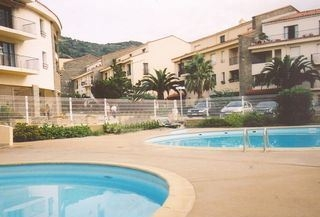 Collioure 2 bed apartment with Shared Pool in Languedoc-Roussillon