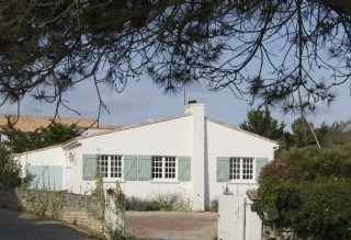 3 bedroom Charente-Maritime Holiday Rental Home in La Flotte en Re, Ile de Re