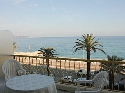 Beautiful Promenade des Anglais Holiday Apartment in Nice, Cote d`Azur