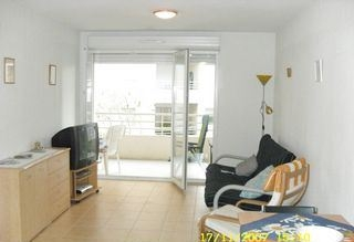 Modern Antibes Holiday Rental Apartment in Cote D`Azur, France