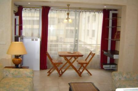 Superbly located Cannes Studio Rental Apartment, Cote D`Azur, France