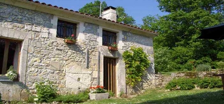 Lidoire, Perigord Vert Rental with Pool in La Rochebeaucourt et Argentine, Dordogne, France
