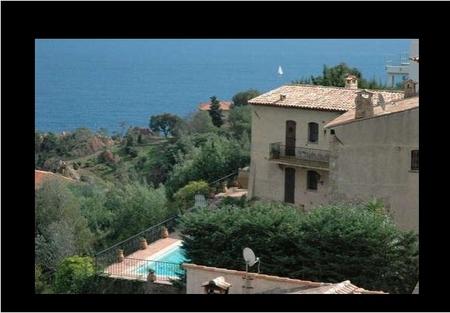 Fantastic Provencal Villa Rental in Theoule, Le Trayas, France ~ Villa Miramar Bay
