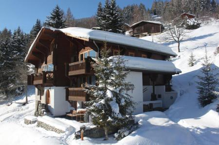 Stunning, Ski-In Catered Chalet,Hot tub, Sauna, Open All year