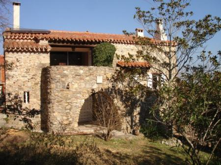 Magnificent Roussillon Holiday Farmhouse, Private Swimming Pool, near Argeles-Sur-Mer / Collioure