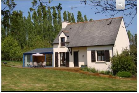 Henansal Holiday House Rental in Brittany, Cotes d`Armor, France