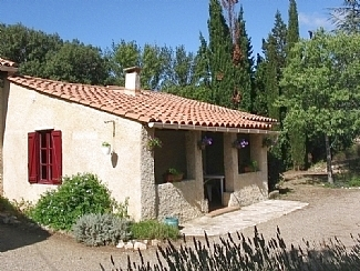 Bize-Minervois Holiday Rental Gite in Languedoc, Aude, France