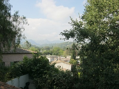 Cagnes sur Mer Holiday Villa Rental with Private Pool in Alpes-Maritimes, France