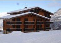 Albiez Montrond Apartment Rental in Savoie, French Alps, France ~ Le Plein Sud