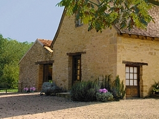 Holiday Cottage to rent near Sarlat, Dordogne,Aquitaine, France