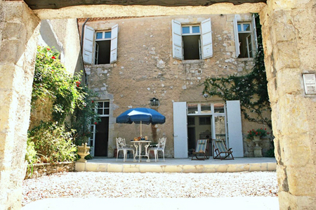 Gascony Holiday Apartments in Condom, Gers, South West France
