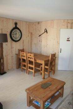 La Toussuire Holiday Apartment Rental in Domaine des Sybelles, Savoy, France