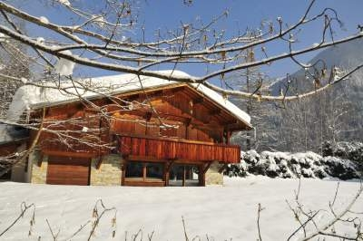 Nice chalet rental in Chamonix  in France, Haute Savoie, The Alps
