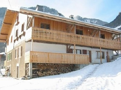 Vacheresse Holiday Rental Chalet in Savoy, Haute Savoie, French Alps