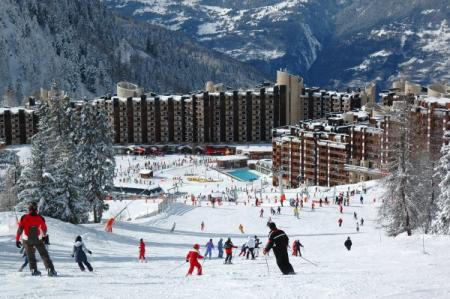 Ski Holiday Apartment Rental in Plagne Bellecote, Savoie, France