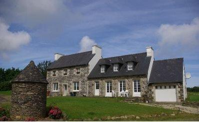 Plestin les Greves Holiday Rental Homes in Brittany, Cotes d`Armor, France