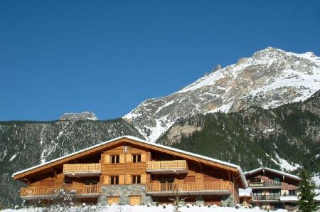 Pralognan-la-Vanoise Ski Apartment Holiday Rental in Savoie, France, Alps ~ BALCONIES VILLENEUVE