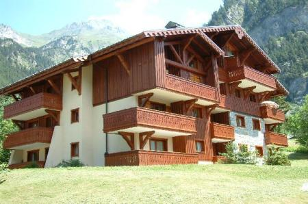 Pralognan-la-Vanoise Holiday Apartment Rental in France, Savoie, The Alps ~ ALPAGES DE PRALOGNAN