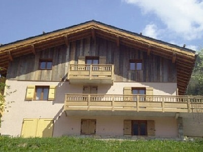St Martin de Belleville Luxury Holiday Chalet to rent in Rhone-Alpes, France ~ Private Spa area