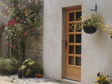 Sainte Mere Eglise Holiday Rental Gite in Manche, Lower Normandy, France