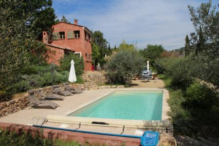 Cotignac Holiday House in Var, Provence, France