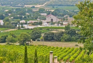 Uzes Holiday Rental Apartments in St Maximin, Gard, France